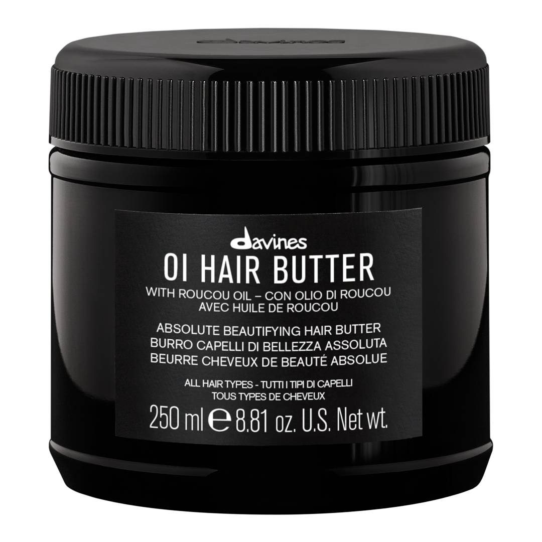 OI HAIR BUTTER - 250ml